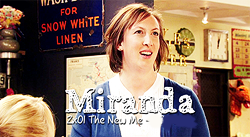 Miranda - 2x1 : The New me  Tumblr14