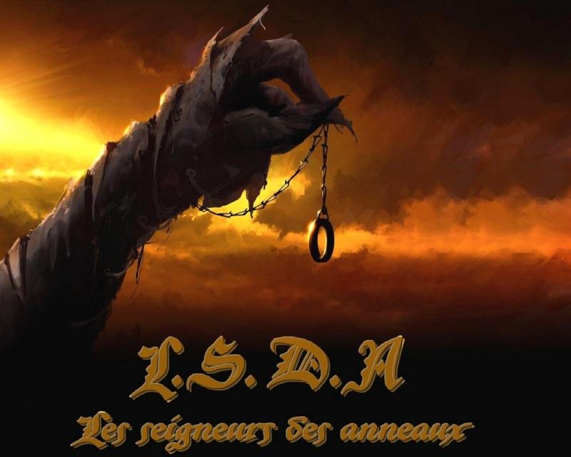 Groupe L.S.D.A Anneau14