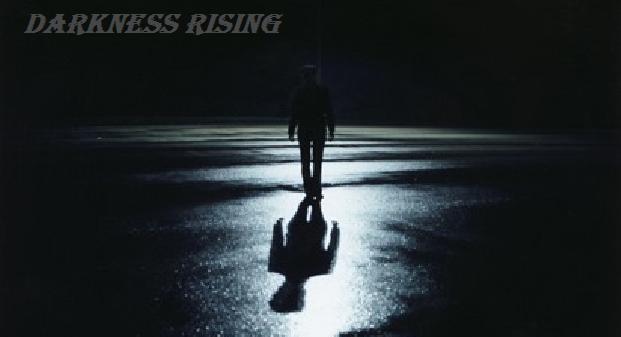 Darkness Rising RPG