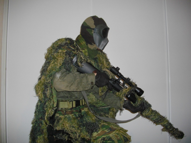 équipement hell yautja Imgp0510