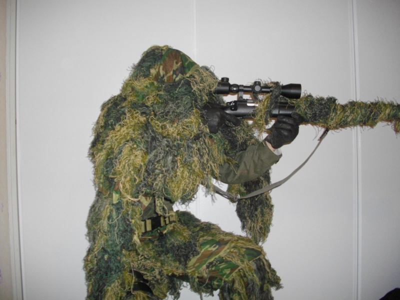 équipement hell yautja Imgp0511