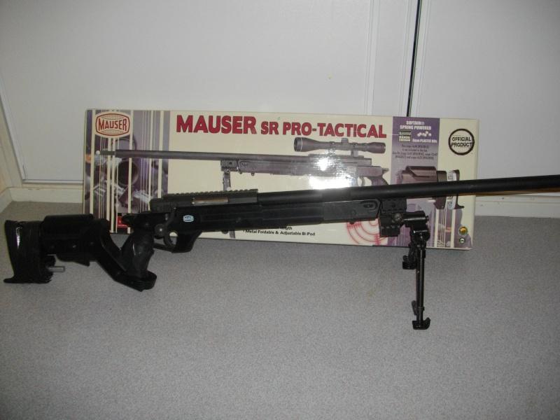 Vend : Mauser SR pro tactical [vendu] Imgp0614