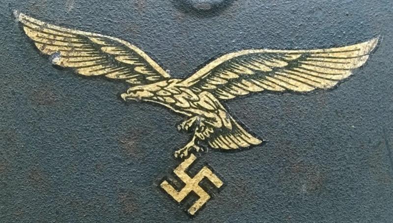 M40 Luftwaffe 210