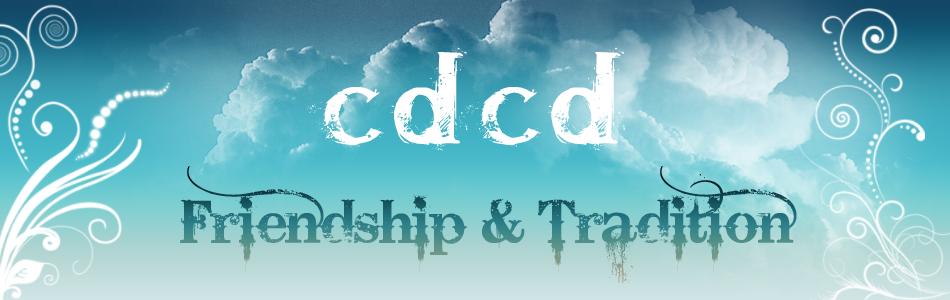 cdcd forum