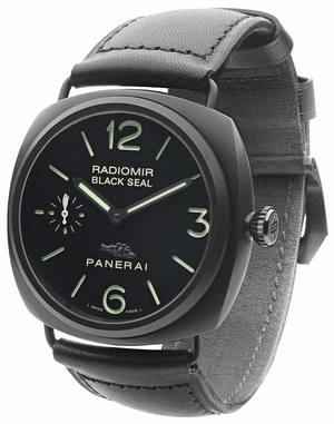 Les montres de plongée militaires, sujet historique. Panera11