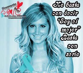 Campaña Ashley Tisdale Ashley10