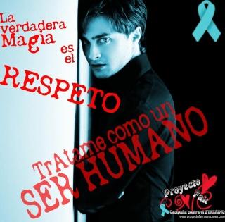 Campaña Daniel Radcliffe Campaa12
