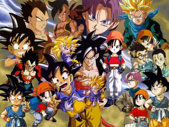 Forum gratis : Dragon Ball Z - Portal Dragon14