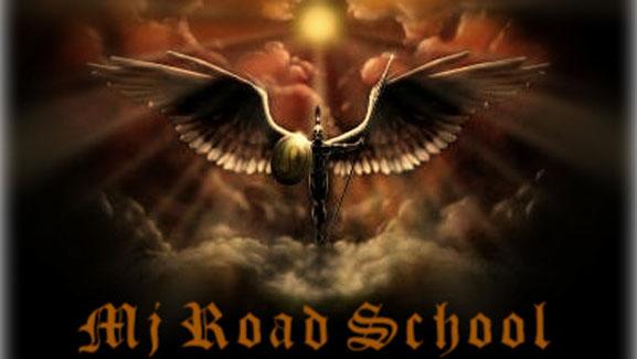 • MJ Road.  •