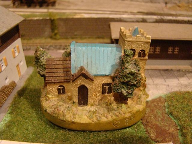 Bâtiments, maisons, etc... Reseau12