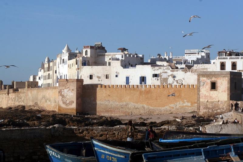 Essaouira vu d'Ailleurs Essaui24