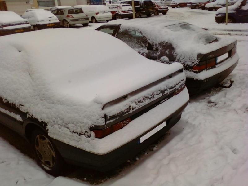 Les 405 sous la neige !! Photo022