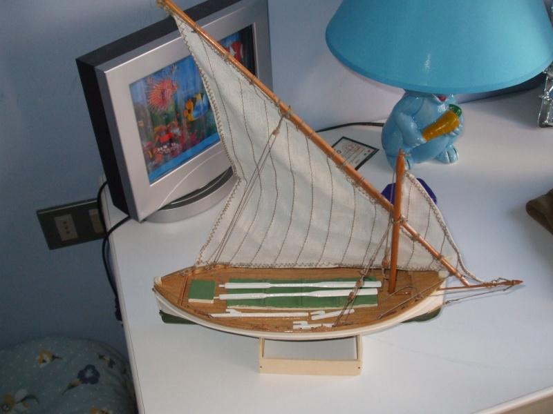 barca da pesca LLaut Barche11