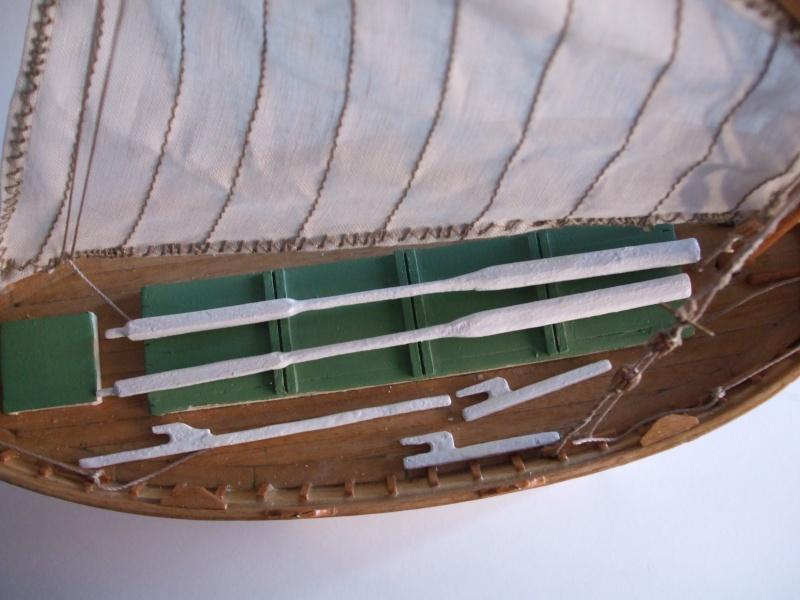 barca da pesca LLaut Barche12