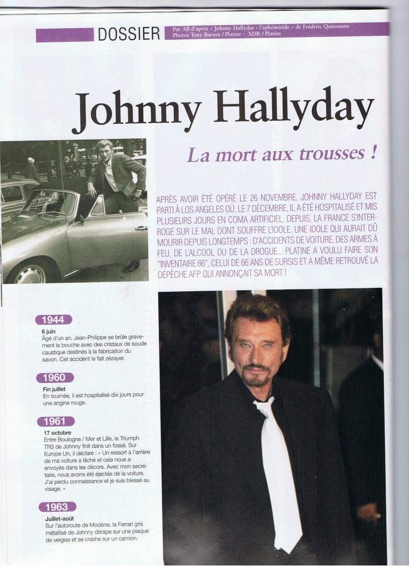Johnny dans Platine Page_110