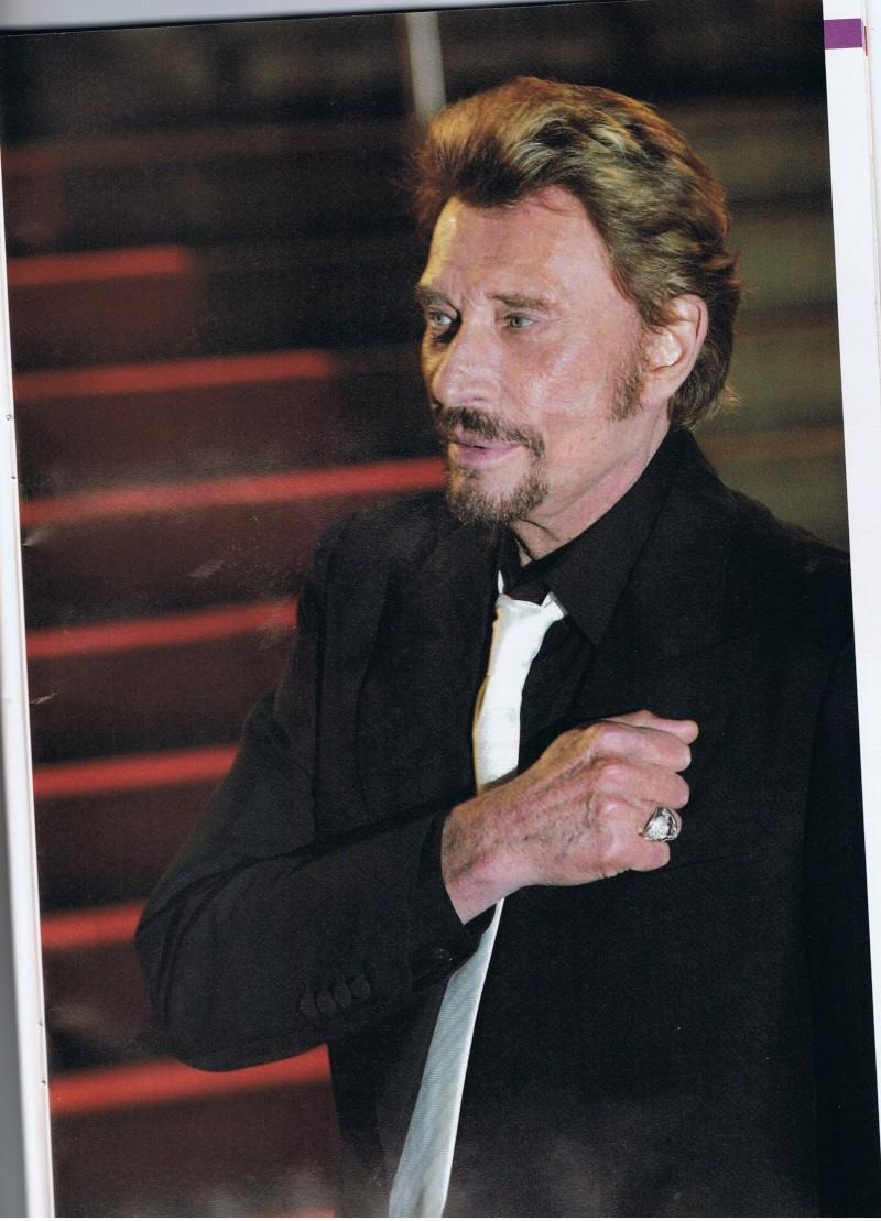 Johnny dans Platine Page_410