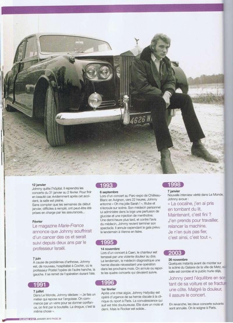 Johnny dans Platine Page_510