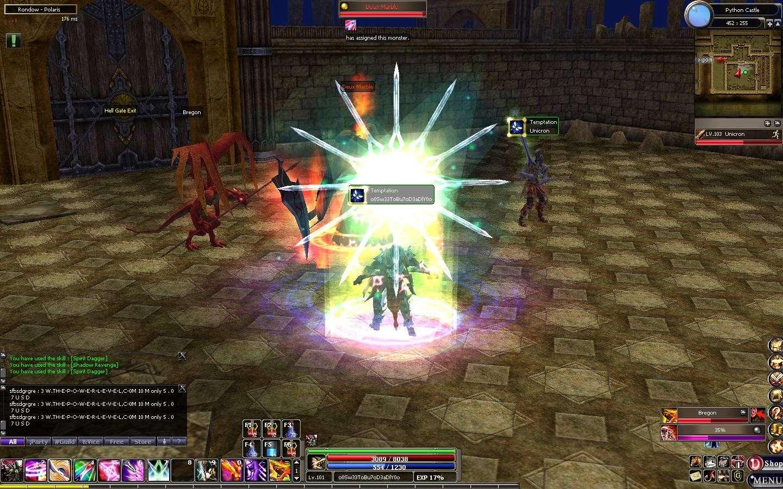 Guild Helping guilgies Dekar105