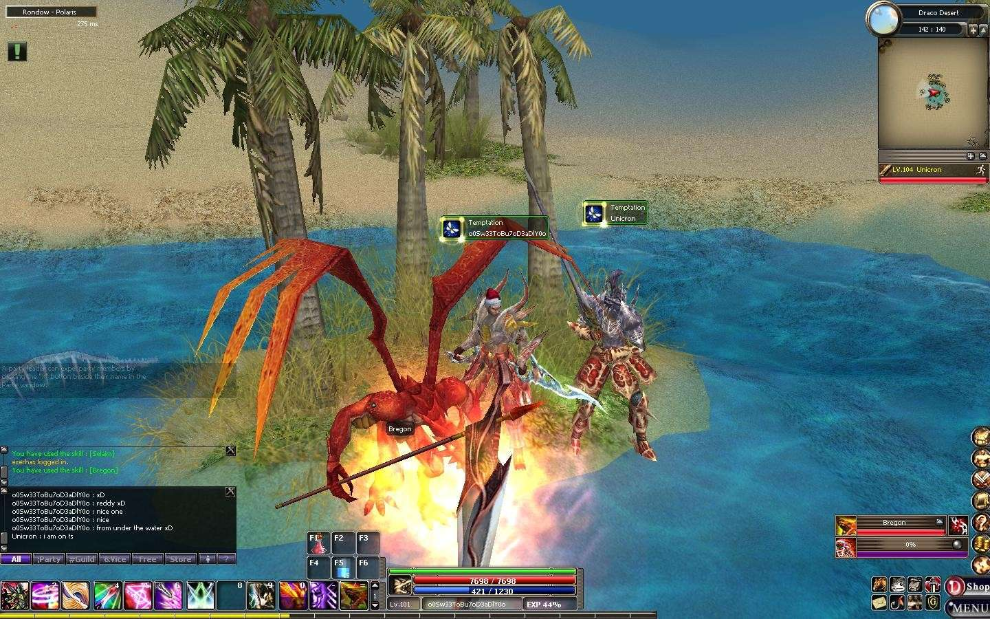 My pets as a suMmy ^^ Dekar112