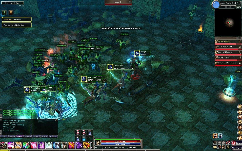 Guild Crevice Dekar119