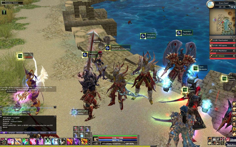 friends on the game Dekar139