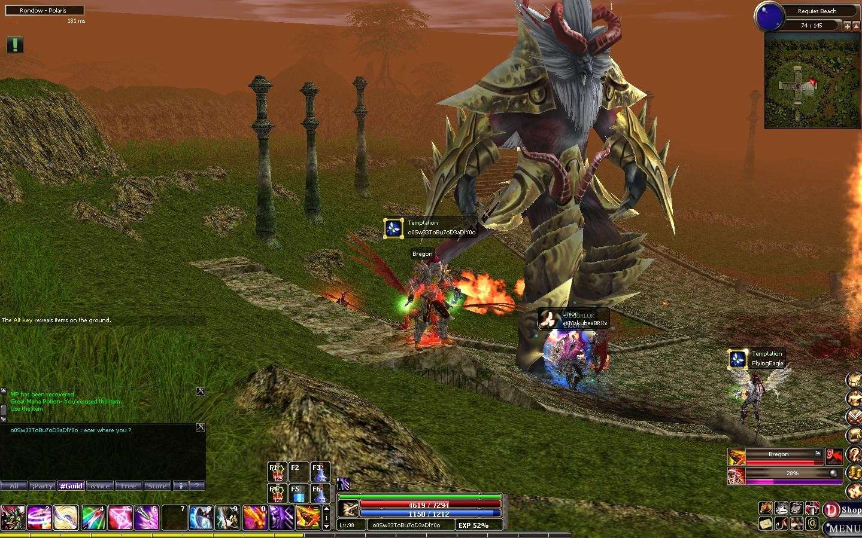 Guild Helping guilgies Dekaro98