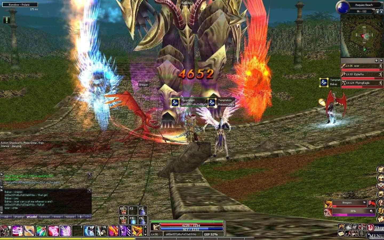 Guild Helping guilgies Dekaro99