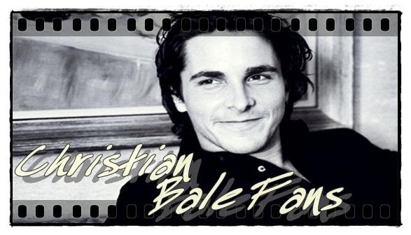 Christian Bale Fans