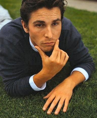 Fotos de Christian Bale Christ23