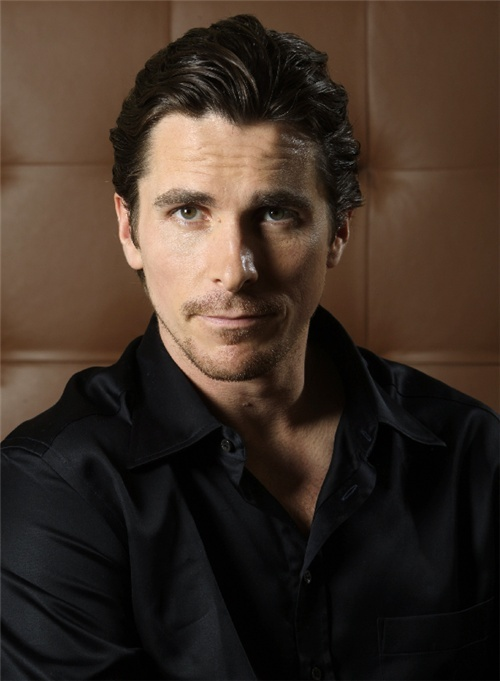 Fotos de Christian Bale Christ24