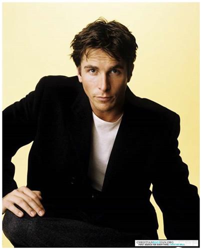 Fotos de Christian Bale Christ26