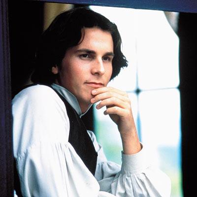 Fotos de Christian Bale Christ27