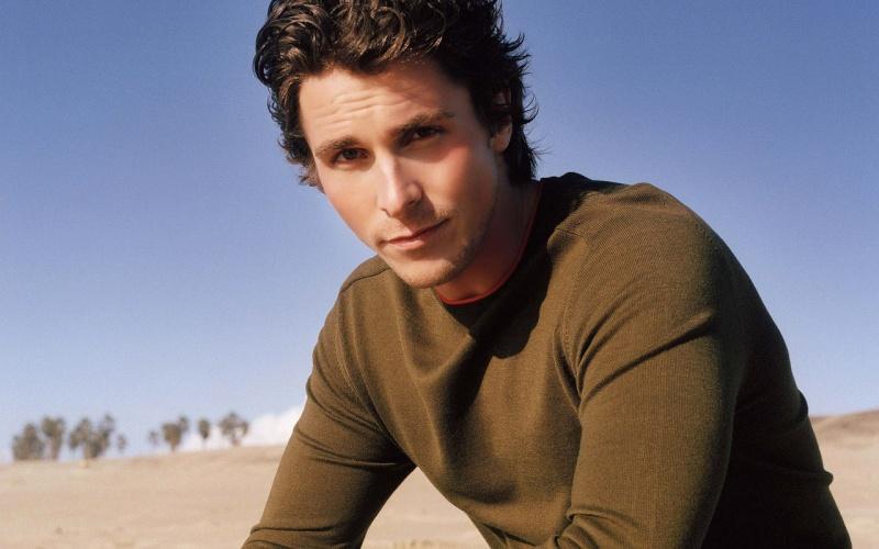 Fotos de Christian Bale Christ28