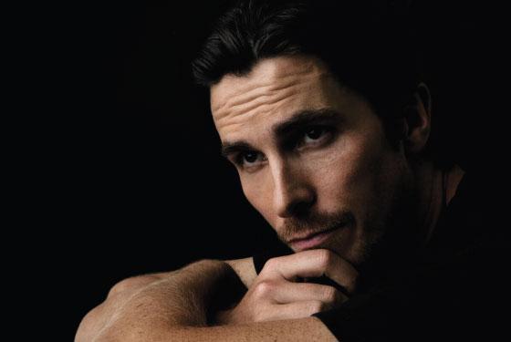 "Christian Bale para ""Prisioners"" Christ30"