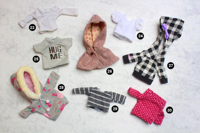 [ Ventes ] Vêtements Pukifée Haut_p10