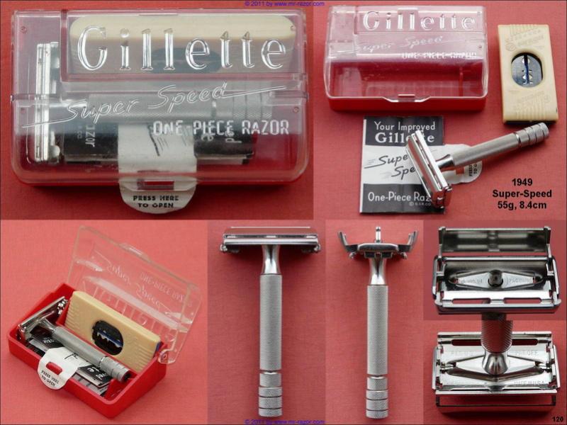 identification Gillette vintage Img_0320