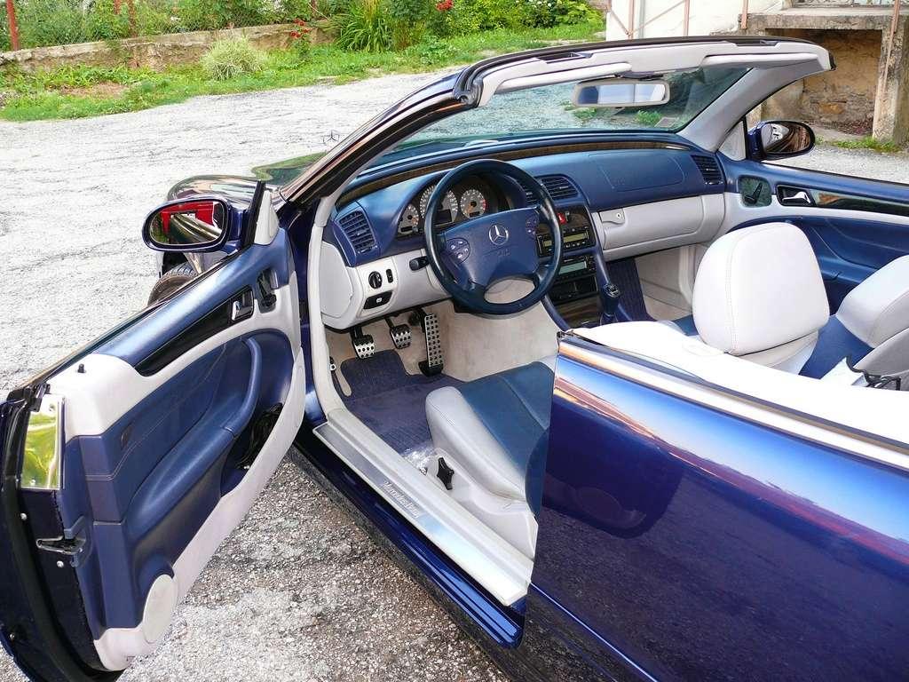 Mes voitures en photos STIHLMI16 ® - Page 6 P1060216