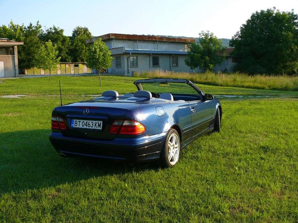 Mes voitures en photos STIHLMI16 ® - Page 6 P1060218