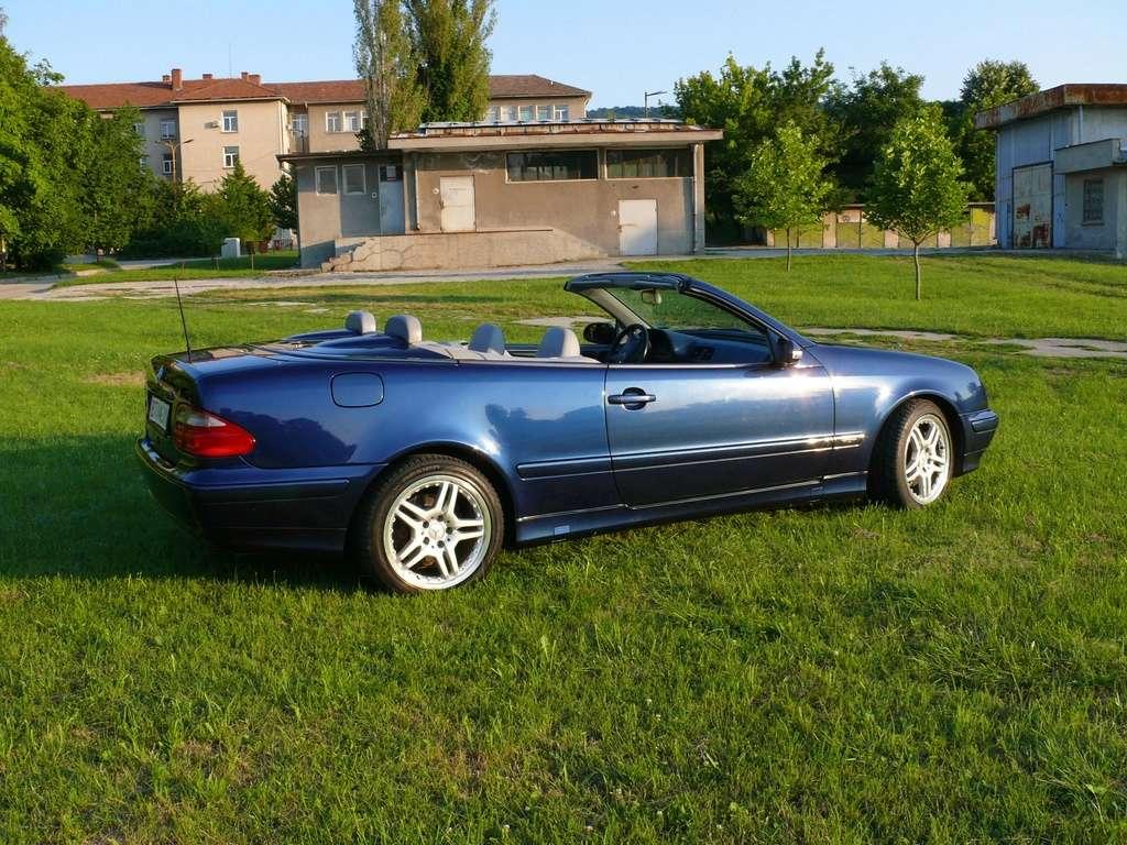 Mes voitures en photos STIHLMI16 ® - Page 6 P1060219
