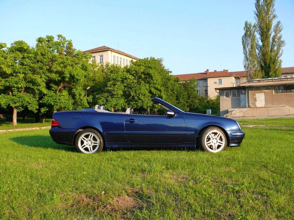 Mes voitures en photos STIHLMI16 ® - Page 6 P1060221