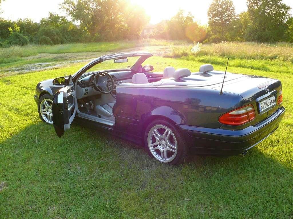Mes voitures en photos STIHLMI16 ® - Page 6 P1060222