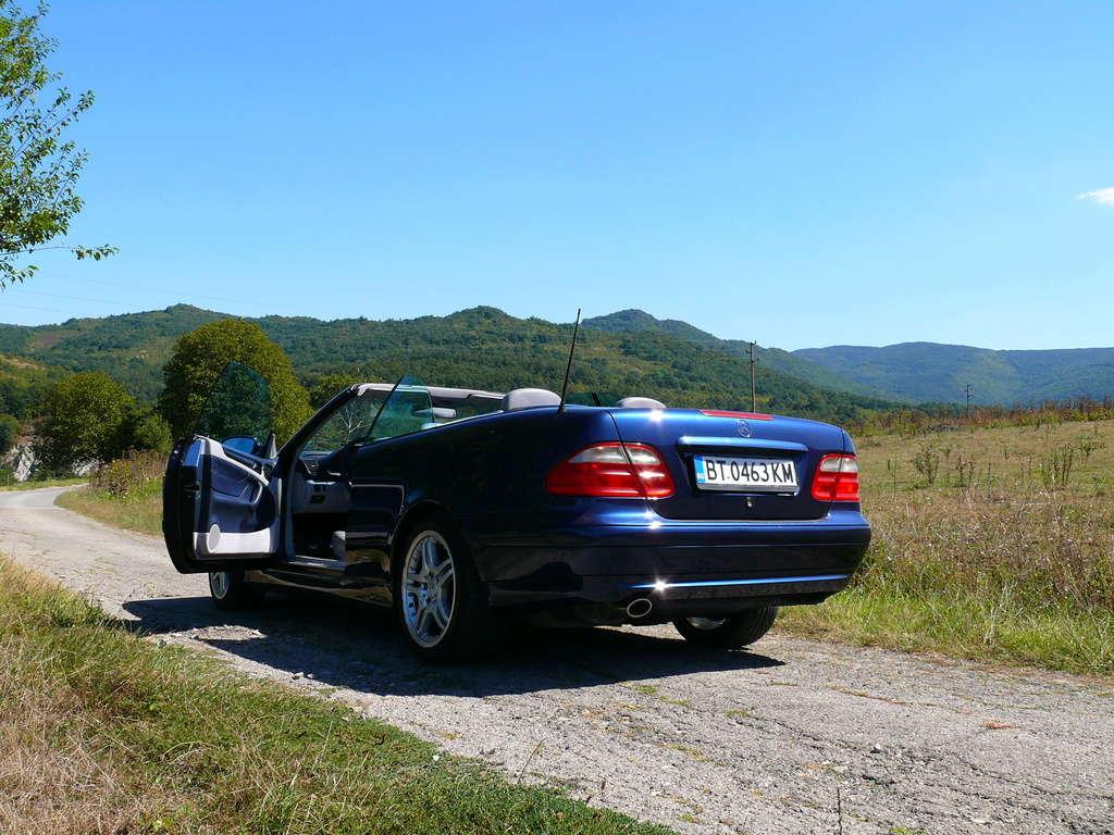 Mes voitures en photos STIHLMI16 ® - Page 6 P1060319