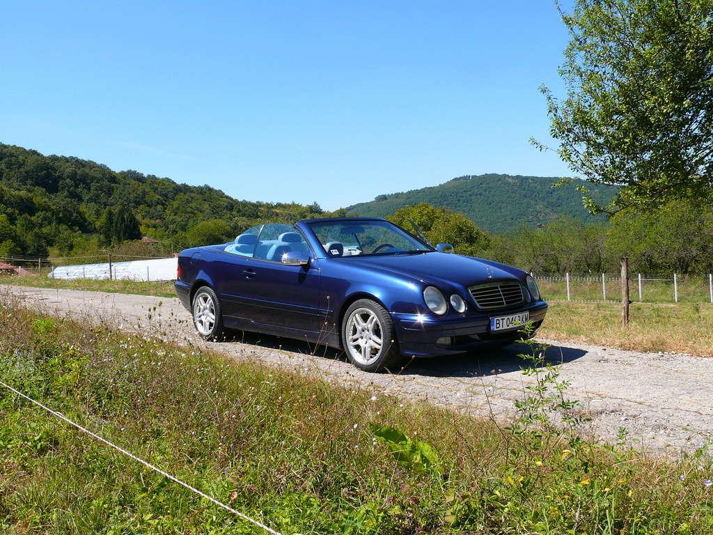 Mes voitures en photos STIHLMI16 ® - Page 6 P1060320