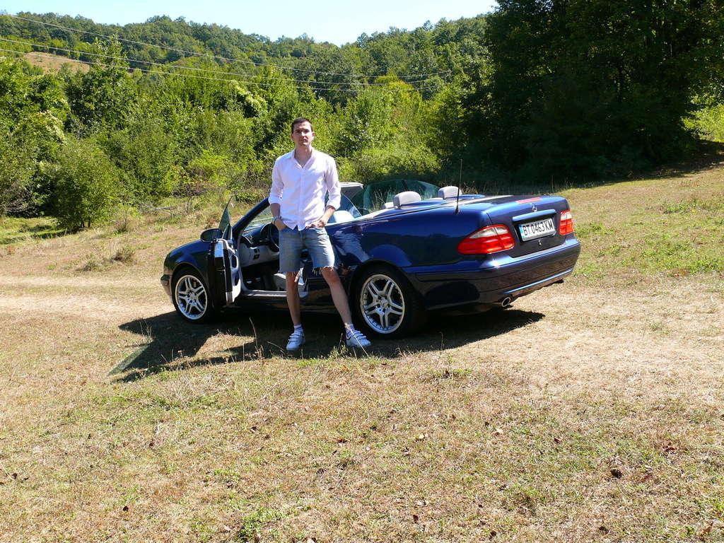 Mes voitures en photos STIHLMI16 ® - Page 6 P1060322
