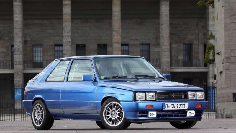 photos de voiture de rallye Renaul10