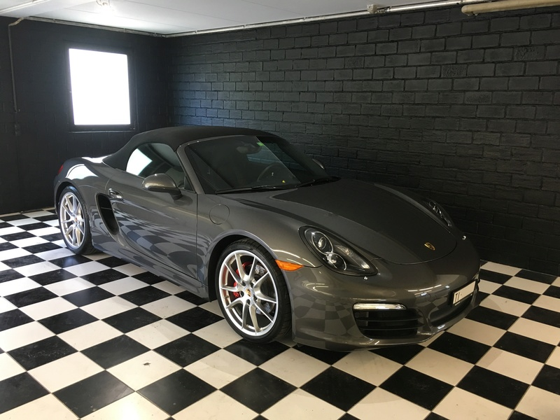 Giordy Exotic Detailing Center Img_0511