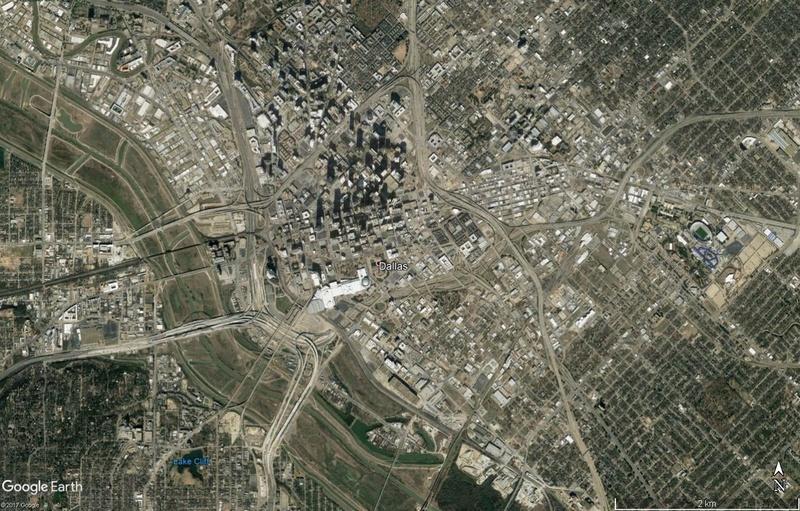 La géographie de la chanson - Page 5 Dallas10