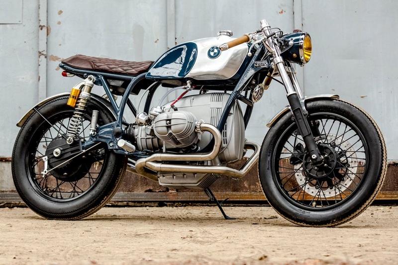 R65Ls / Meccanica Serrao D'Aquino  Offici12