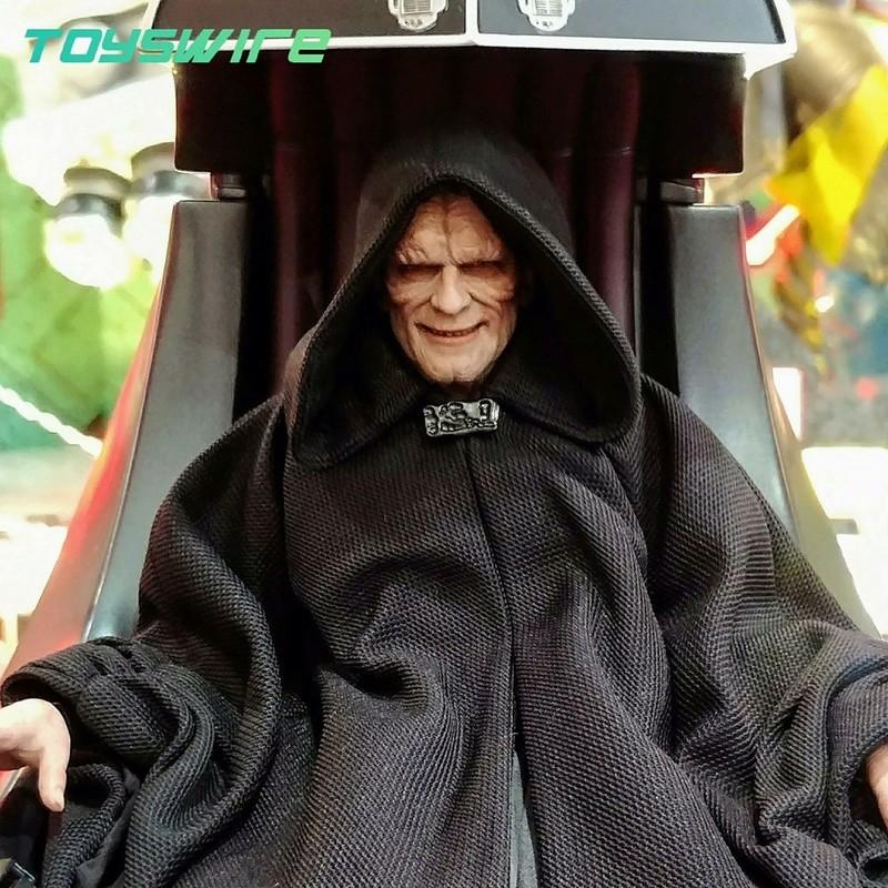 MMS???: Star Wars: Return of The Jedi -Emperor Palpatine A034b610