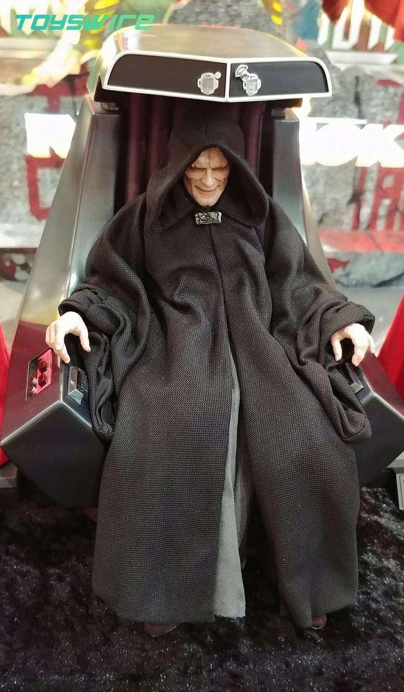 MMS???: Star Wars: Return of The Jedi -Emperor Palpatine Bf757210